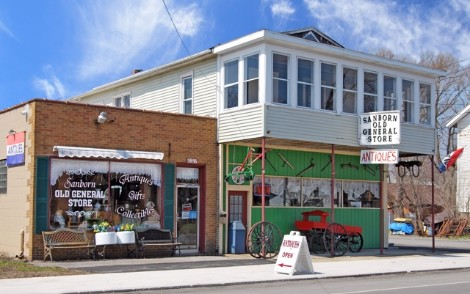 old general store front - photo #37